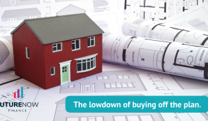 The lowdown ofbuying off the plan_Image